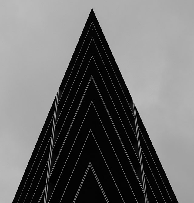 Triangle Pyramid